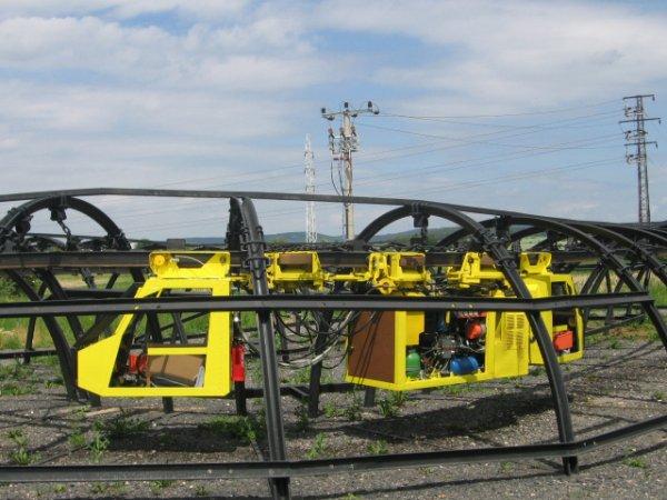Lzh Locomotive 171 Ortas En