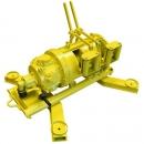 Scraper winch VSS-206